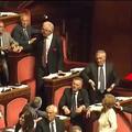 Sexisme : des sénateurs italiens sanctionnés après des gestes déplacés