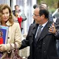 Sur Twitter, l'Élysée fait la lumière sur la vie privée du Président