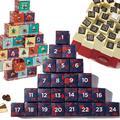 Quinze calendriers de l'Avent pour patienter jusqu'à Noël