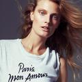 Constance Jablonski, la Française au top que la fashion sphère adore