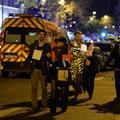 Attentats de Paris : les héros ordinaires d'un jour extraordinaire