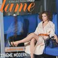 """Madame Figaro collection i-Mad"" : numéro spécial luxe"