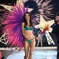 Les Anges de Victoria's Secret en route pour les jeux olympiques de Rio
