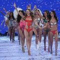 43 tops et 8 millions de likes sur Instagram : l'équation gagnante du défilé Victoria's Secret
