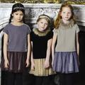 Noël 2015 : jolies tenues pour enfants sages