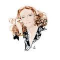 """Diane Von Furstenberg : """"L'élégance, c'est d'être soi-même"""""""