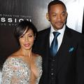 Will Smith donne le secret d'un mariage qui dure