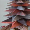 Cinq idées pour twister son sapin de Noël