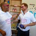 La semaine people : Prince Harry, Robert Redford, Elizabeth II...
