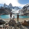 Le merveilleux road trip d'une famille devient un hit d'instagram