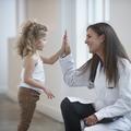 Des antidépresseurs chez les tout petits, l'article inquiétant du NY Times