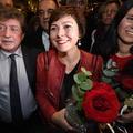 Régionales : qui est Carole Delga, nouvelle présidente de Midi-Pyrénées-Languedoc-Roussillon ?