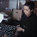 Emmaüs recycle une pub H&M pour dire que l'écologie n'est pas une mode