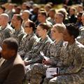 Armée américaine : les femmes ont désormais accès à tous les postes de combat