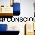 H&M lance sa ligne de cosmétiques bio, Conscious