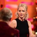 """Jennifer Lawrence : """"Le réveillon? Je finis toujours bourrée et déçue"""""""