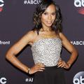 Kerry Washington, nouvelle ambassadrice d'O.P.I