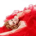 Kylie Minogue chante Noël