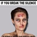 Rihanna, Angelina Jolie... Les célébrités étendards de la lutte contre les violences conjugales