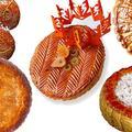 Les galettes 2016 débarquent chez les pâtissiers