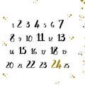 #MadameNoel : notre calendrier de l'Avent sur Instagram