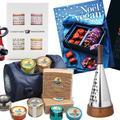 Noël 2015 : nos idées de cadeaux gourmands pour une foodista
