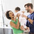 Lorsqu'il s'agit d'un fils, les pères américains prennent plus de congés parentaux