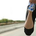 Quel sport pratiquer quand on a mal au genou ?