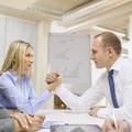 Pourquoi avoir un rival au bureau est une bonne chose