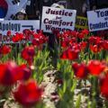 """L'accord sur les """"femmes de réconfort"""" entre Tokyo et Séoul contesté de tous côtés"""