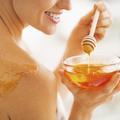 3recettes de soin du corps à base de miel