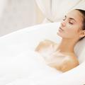 Quels soins faire dans son bain ?