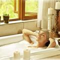 Que mettre dans l'eau du bain pour faire son propre bain détox minceur ?