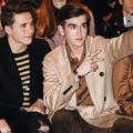 """Brooklyn Beckham et Gabriel Day-Lewis, le match des """"fils de"""""""