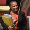 Christiane Taubira, la femme militante derrière la ministre