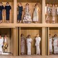 Haute couture : esprit zen chez Chanel