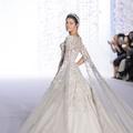 Mariage : quand les robes haute couture nous inspirent