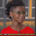 Une Américaine de 11 ans part en campagne contre le manque de diversité de la littérature
