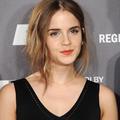 Emma Watson et son club de lecture féministe