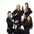Top Chef: Hélène Darroze et les filles
