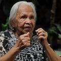 Les dernières femmes de réconfort des Philippines demandent justice au Japon