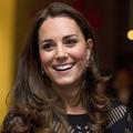 La duchesse de Cambridge a 34 ans !