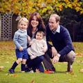 "La princesse Charlotte plus influente que ses parents selon le magazine ""Tatler"""