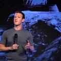 Mark Zuckerberg : son message spécial pour les filles en 2016