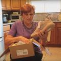 Mary, 85 ans, n'aime pas (du tout) les dernières chaussures de Kanye West