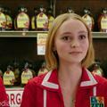 Lily-Rose Depp fait ses premiers pas d'actrice au Festival de Sundance