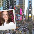 New York dans les pas de Sophie Auster