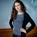 Roxanne Varza, jeune impératrice des start-up