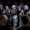 Défilés haute couture : qui était aux premiers rangs ?