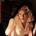 Scarlett Johansson, l'ultra-vamp